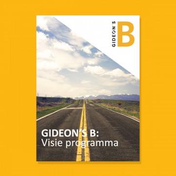 Gideons Logo